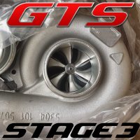 GTTx-052 v3 Hybrid Turbocharger Kit - K03 Fitment - Third Gen - OUT OF STOCK
