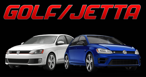 Golf/Jetta